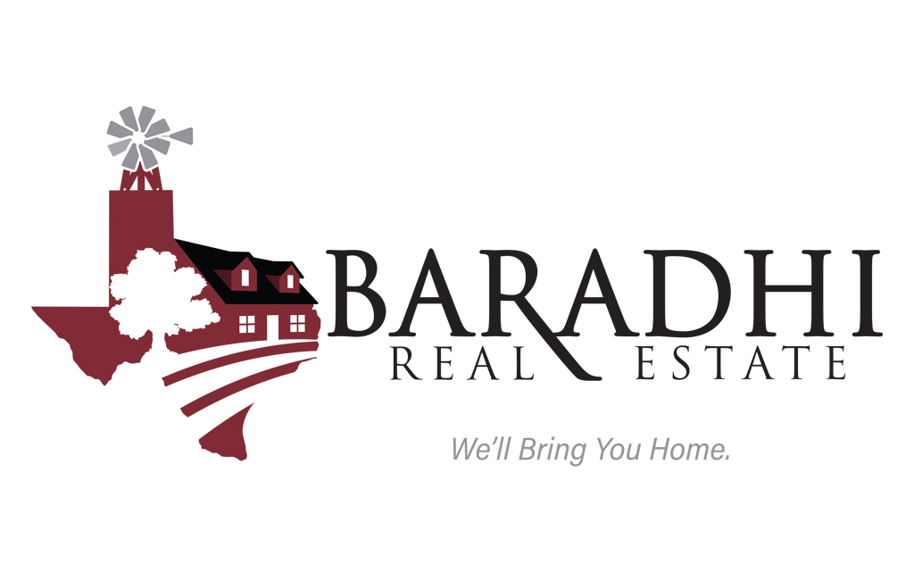 Barahdi Real Estate Logo