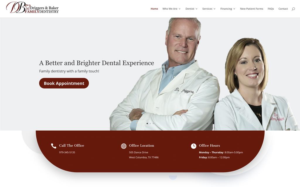 D&B Website