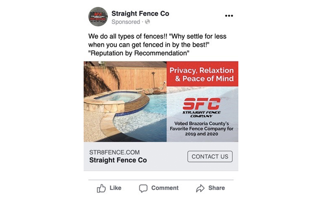 SFC Pool