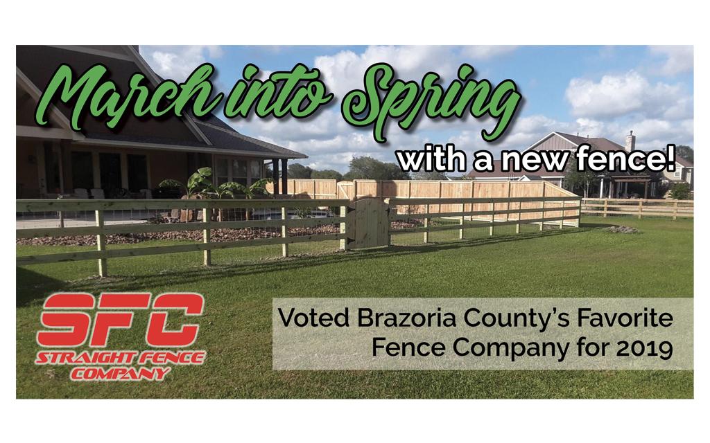 SFC Spring Facebook ad