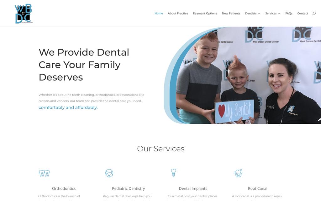 WBDC Website