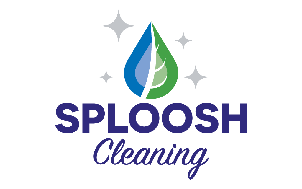 Sploosh-Cleaning
